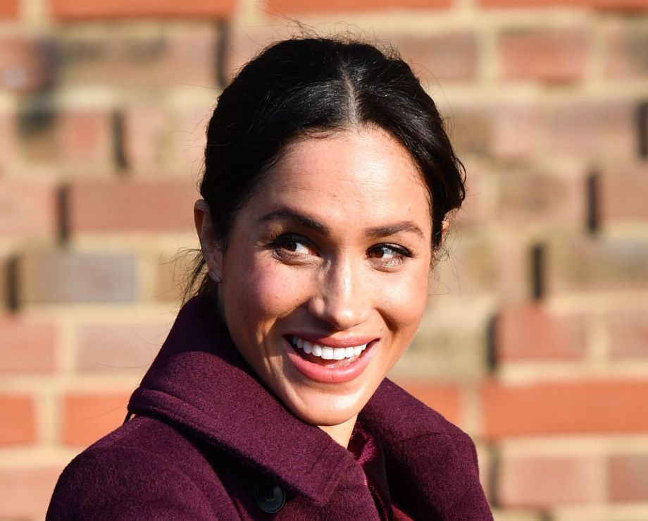 Meghan Markle follows Catherine's footsteps with this special royal honour