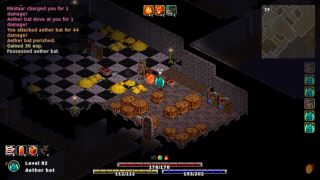 Possess your enemies in isometric roguelike MidBoss | PC Gamer