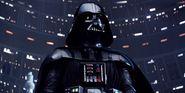 Epic Star Wars Photo Shows Steven Spielberg In Darth Vader's Costume