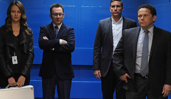 person of interest final season