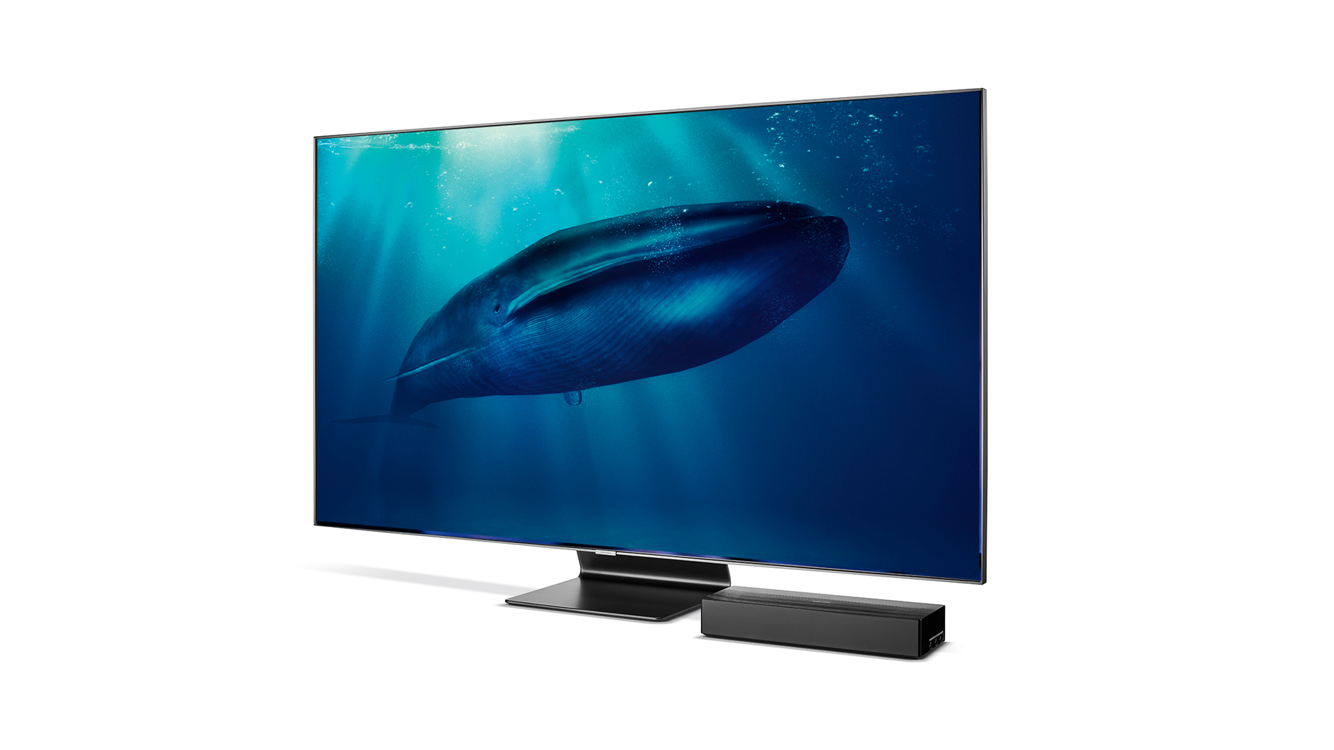 Samsung Q90 Qe65q90r Qled Tv Review What Hi Fi