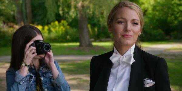 Full A Simple Favor Trailer Has Anna Kendrick, Blake Lively, And Possibly A Murder