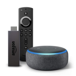Fire stick echo dot deal