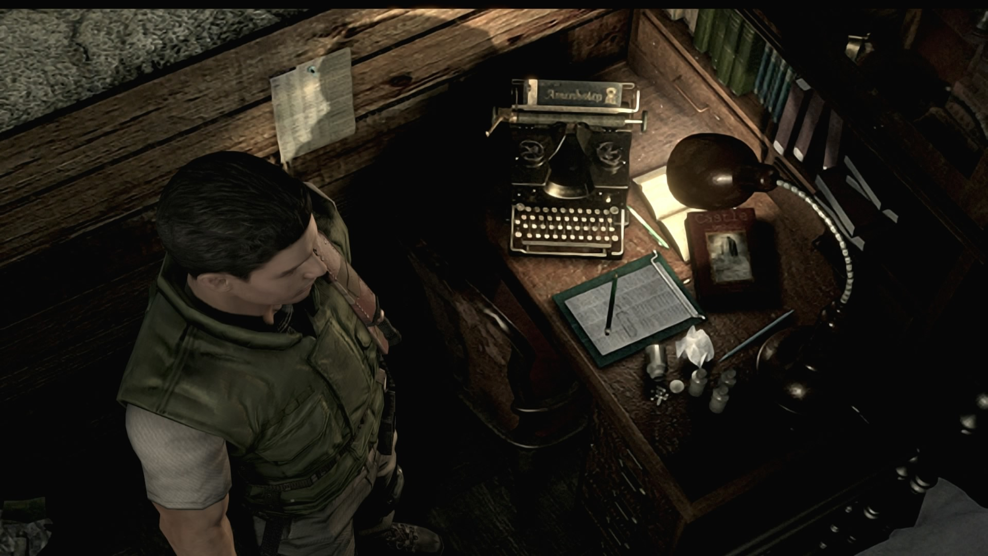 Remake of Resident Evil remake 'wouldn't be laughable', says Capcom | PC Gamer