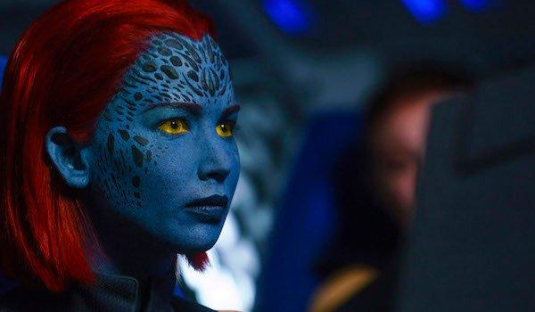 Mystique in X-Men: Dark Phoenix