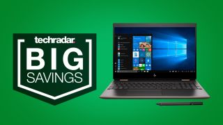Black Friday laptop deal