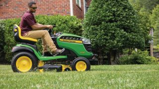 Best rider lawn mowers: Ride-on lawn tractors for hills and rough terrain