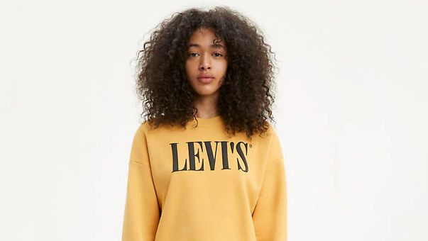 New Levi's logo is infuriating typophiles