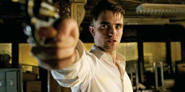 Robert Pattinson - Cosmopolis