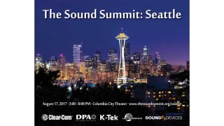 Clear-Com, DPA Microphones, Lectrosonics, Others to Host Sound Summit Seattle
