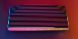 Atari VCS Collector's Edition Has Sold Out, But You Can Still Get The Console