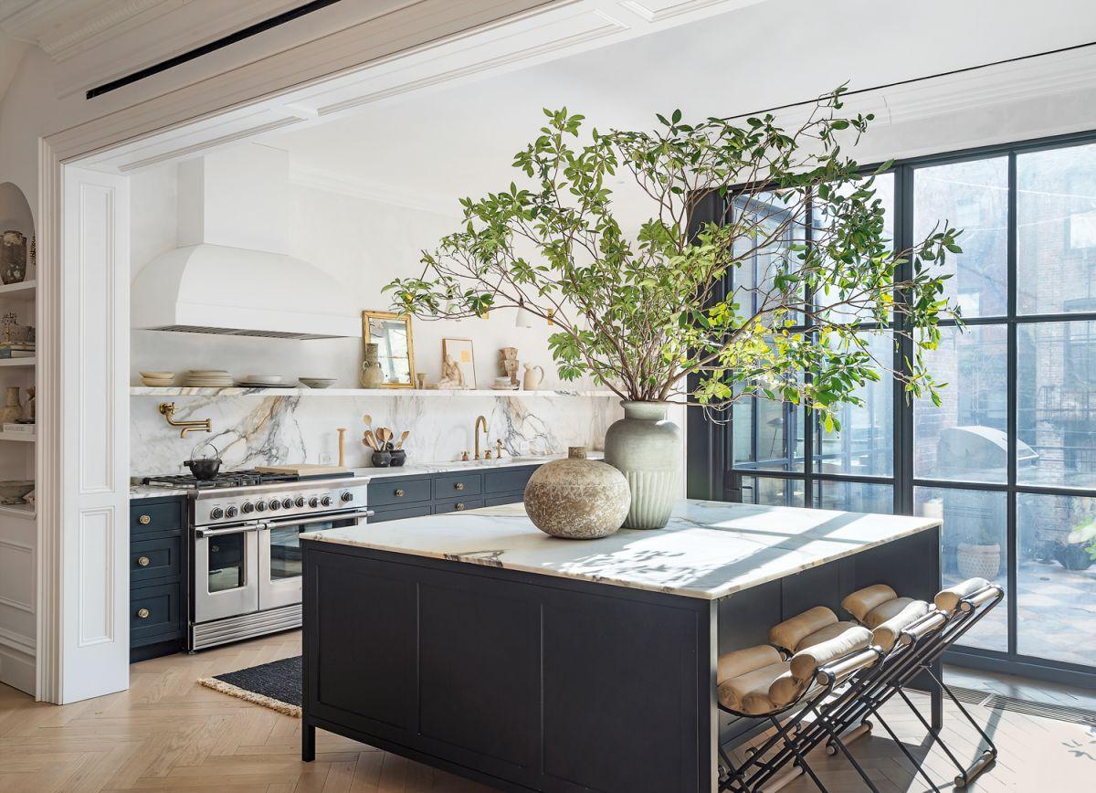 Ask Athena: kitchen island design ideas   Livingetc