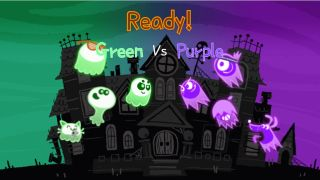 Googles Halloween Game Is Basically Ghostsio And Its