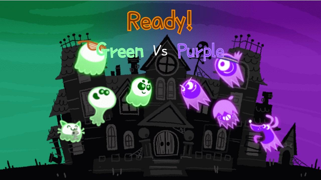 Google\u0027s Halloween game is basically Ghosts.io and it\u0027s spooky multiplayer  fun