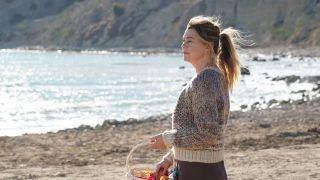 Grey's Anatomy season 18 with Ellen Pompeo