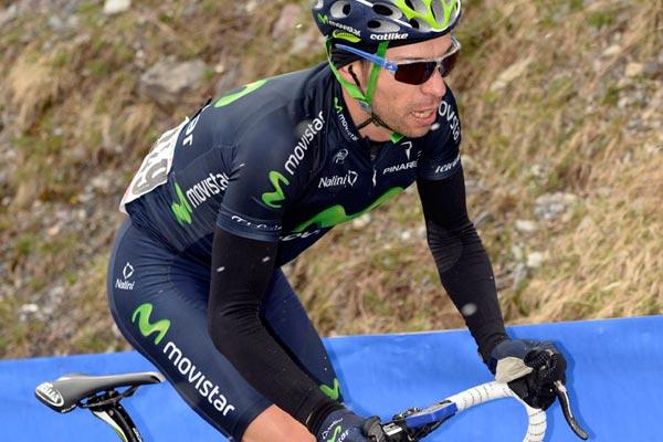 Giovanni Visconti, Giro d'Italia 2013, stage 15
