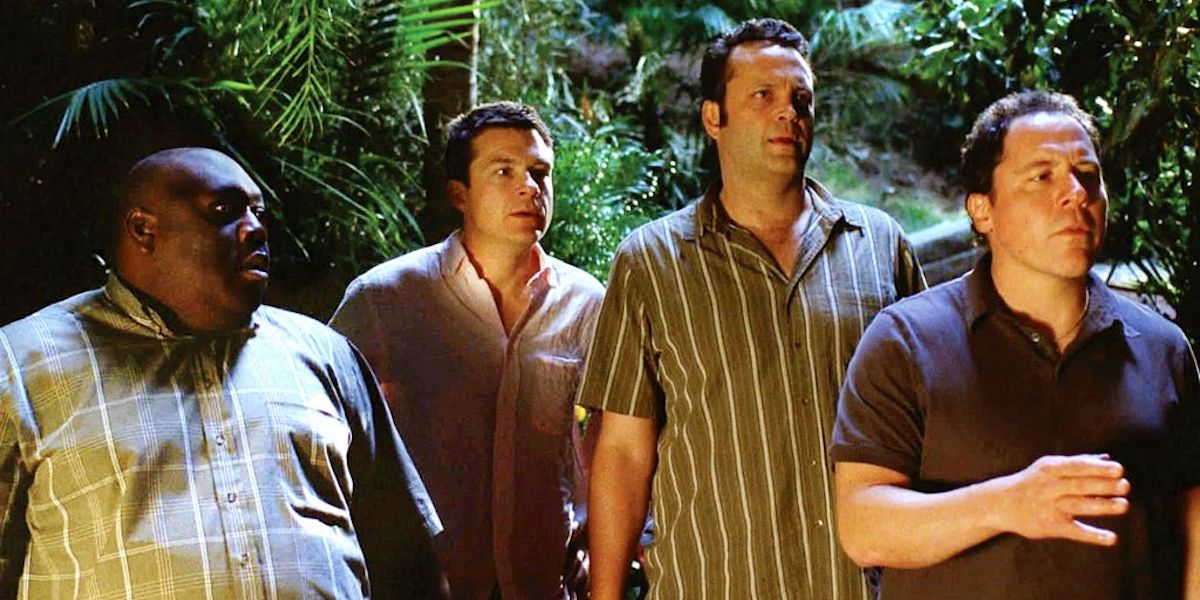 Couples Retreat Lawsuit Alleges Vince Vaughn Tried To Convince Star Not To Make A Stink Over Poster Removal