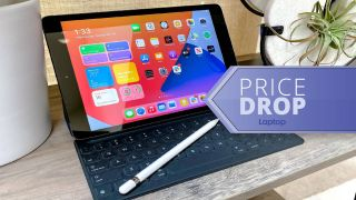 New iPad 2020 sees price drop