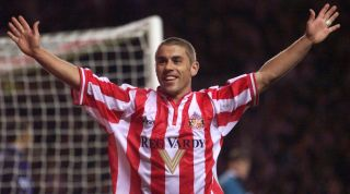 Kevin Phillips Sunderland