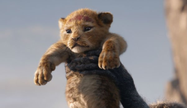 This Rotten Week Predicting The Lion King Reviews Cinemablend