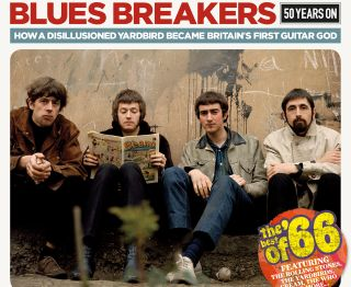 The Blues Magazine issue 31