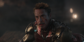 Marvel's FRIDAY Actress Reveals Heartbreaking Response To Iron Man's Death