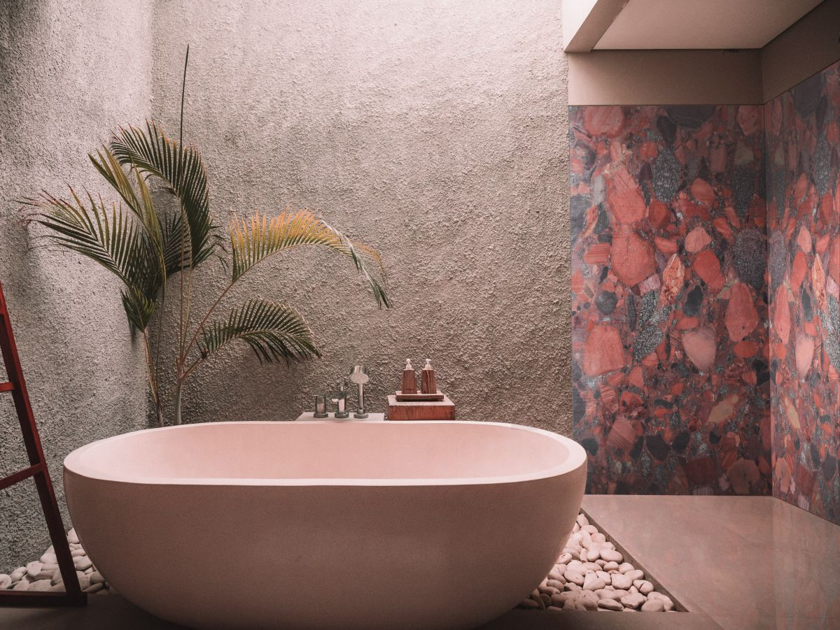 Spa bathroom ideas – 10 ways to turn your bath space into a luxury suite
