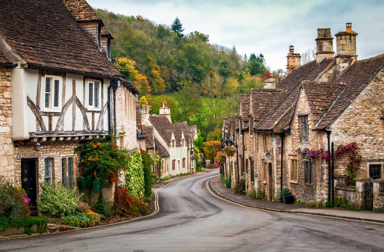 brits top wishlist airbnb rentals lockdown