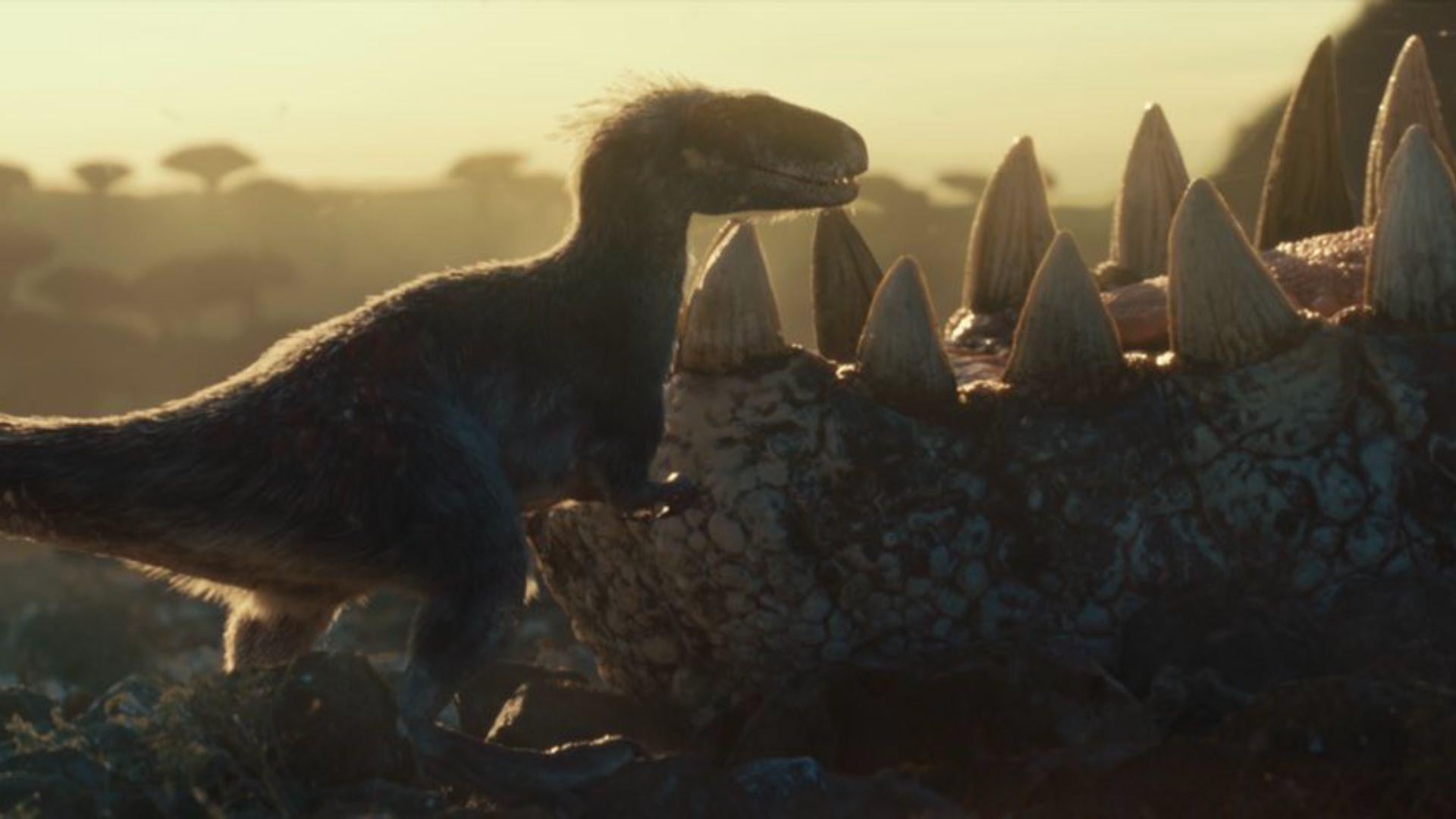 Jurassic World 3: Dominion: release date, trailer, cast, plot, and more    GamesRadar+