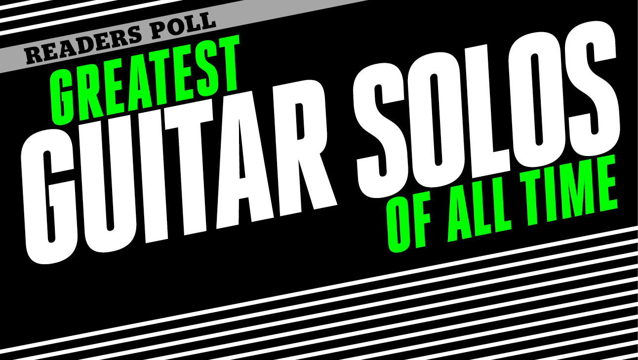 Greatest Guitar Solos Of All Time Readers Poll Round 1 Cliffs Of
