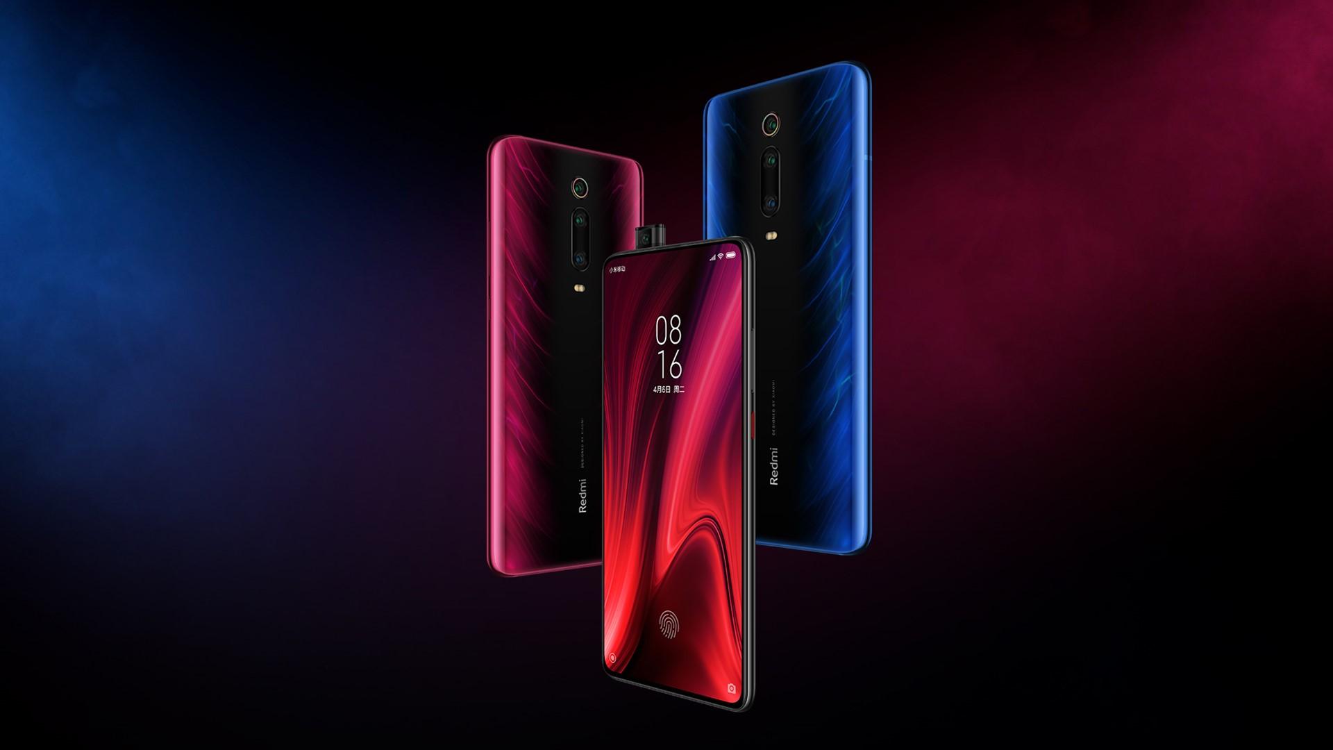 Xiaomi launches Redmi K20 and Redmi K20 Pro in China | TechRadar