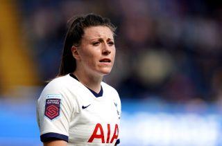 Chelsea Women v Tottenham Hotspur Women – FA Women's Super League – Stamford Bridge
