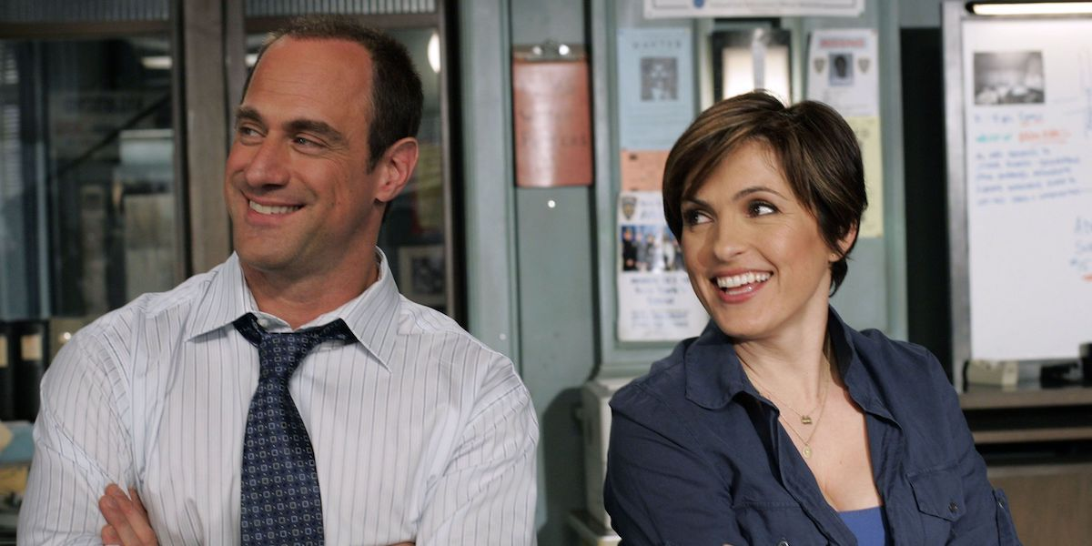 Christopher Meloni Back On Law And Order: SVU? Start Getting Your Hopes Up