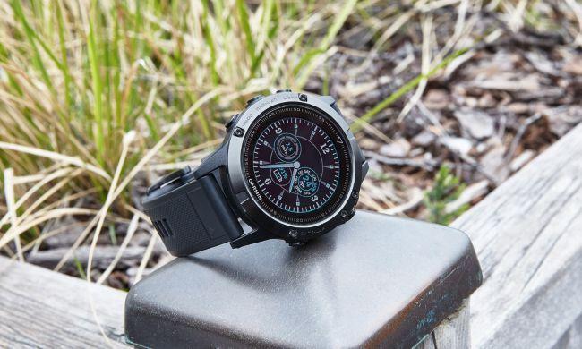 Killer Deal: Garmin Fenix 5S GPS Watch Now $105 Off