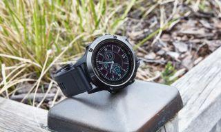 Garmin Fenix 5s GPS Smartwatch