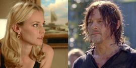 Friendly Reminder That National Treasure's Diane Kruger And The Walking Dead's Norman Reedus Are Dating