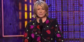 Martha Stewart Feels Bad For Lori Loughlin And Felicity Huffman's Legal Woes