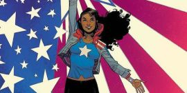 America Chavez: Everything You Need To Know About The Doctor Strange In The Multiverse Of Madness Character