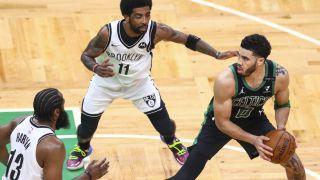 Nets vs Celtics live stream