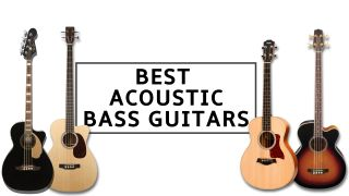Best acoustic bass guitars 2021: Unplug and play with our pick of 7 top acoustic basses