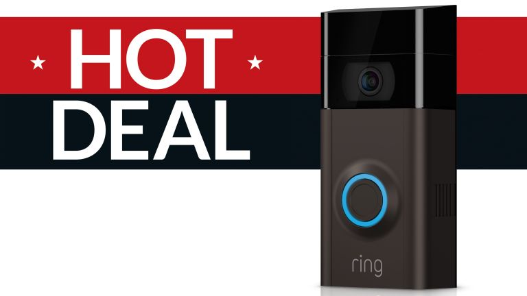 Cheap Ring video doorbell