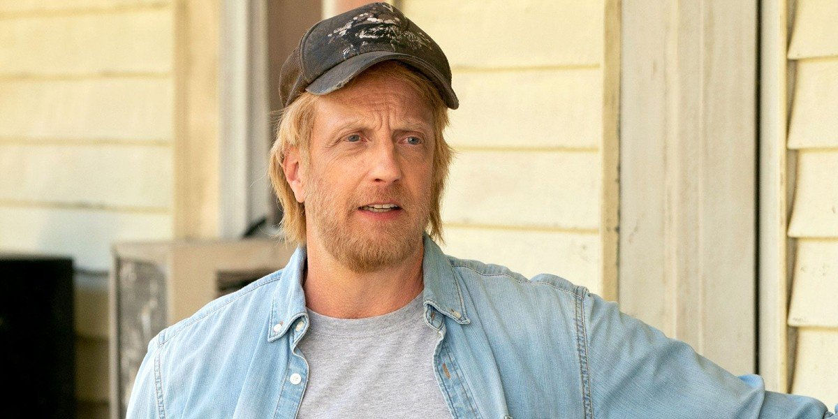 Chris Elliott - Schitt's Creek
