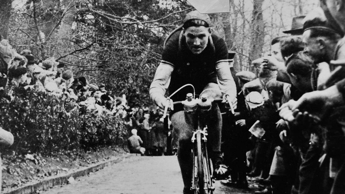 1952 Tour of Flanders winner Roger Decock dies aged 93
