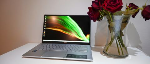 Acer Swift 3 review (2021)