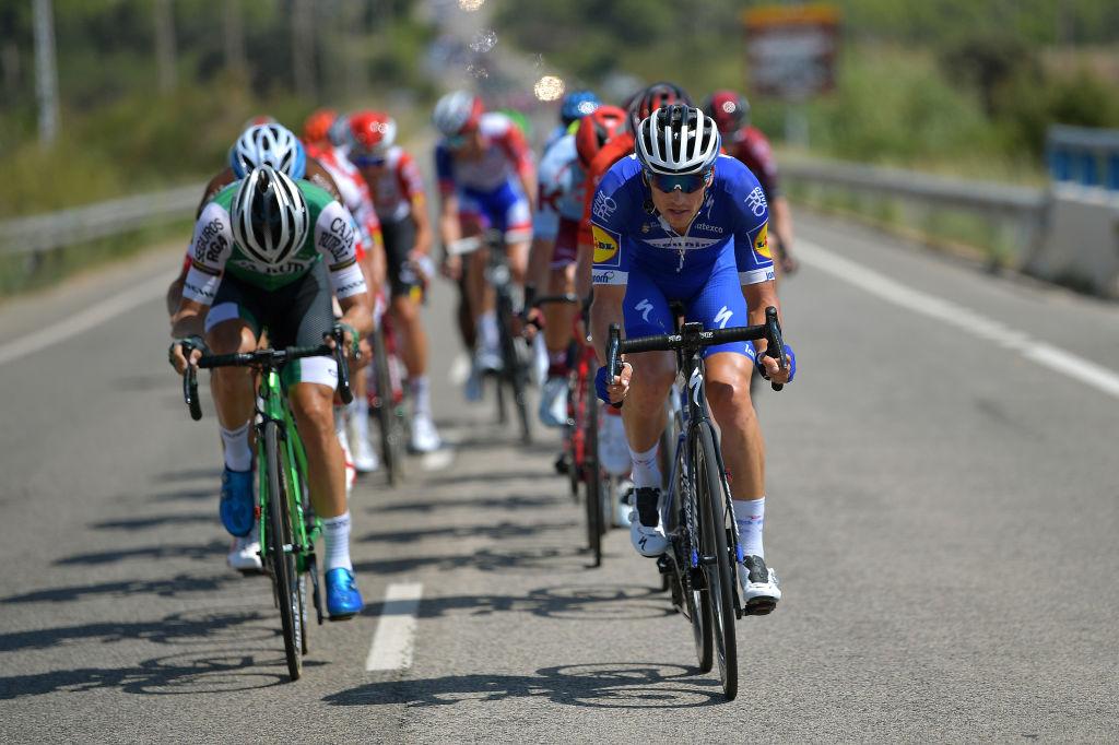 vuelta a espana 2019 stage 8