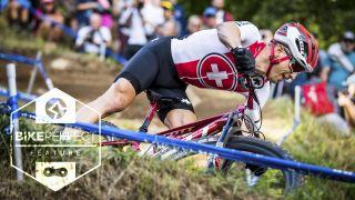 Can Nino Schurter get back to winning ways ahead of the Tokyo Olympics