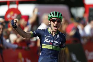 Simon Yates: I worked hard to come back and get this Vuelta win