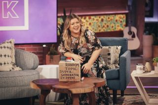 NBCU's 'The Kelly Clarkson Show' climbed to a new season high in the week ended Dec. 20.