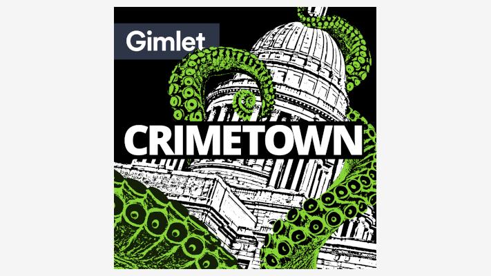 crimetown podcast