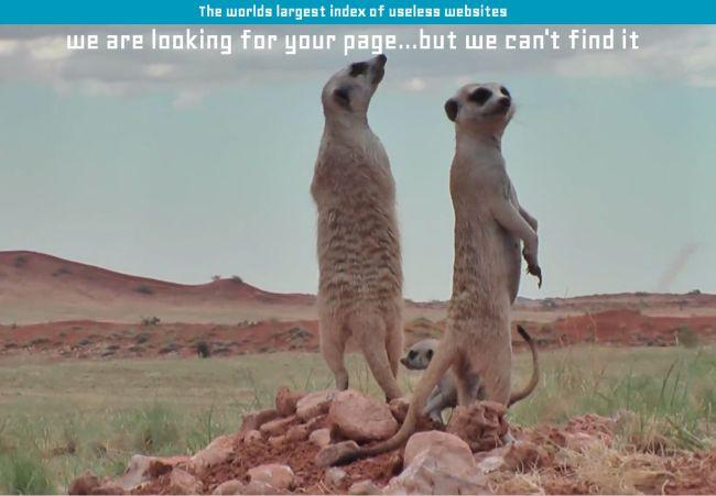 error 404 page 6